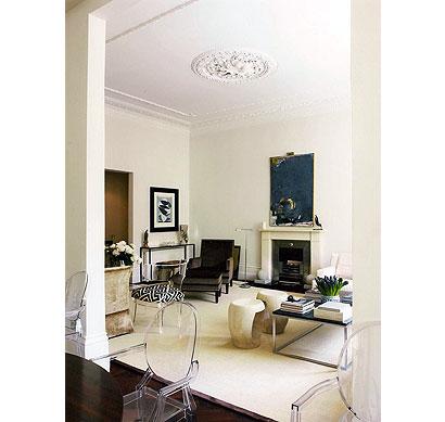 Charlotte Barnes Interior Design New York City Interior Designers Decorators Report Card