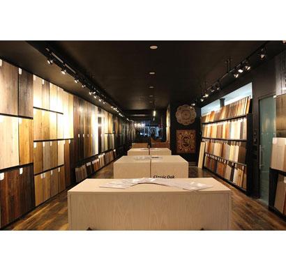 PID Floors Showroom : New York City Flooring   Portfolio FranklinReport.com