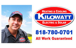 Kilowatt Heating, Air Conditioning & Electrical Air Conditioning & Heating  Los Angeles
