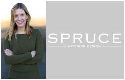 Spruce Interior Design Designers Decorators New York City