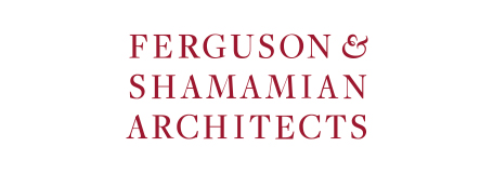 Ferguson & Shamamian Architects, LLP Architects  New York City