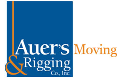 Auer's Moving & Rigging Movers  New York City