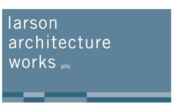 Larson Architecture Works pllc Architects  New York City