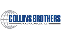 Collins Brothers Moving Corporation Movers  New York City