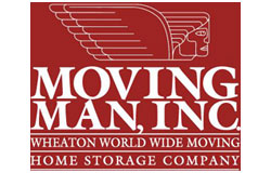 Moving Man, Inc. Movers  New York City