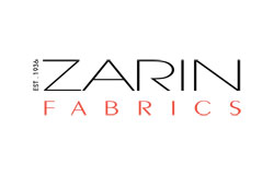Zarin Fabrics Upholstery & Window Treatments  New York City